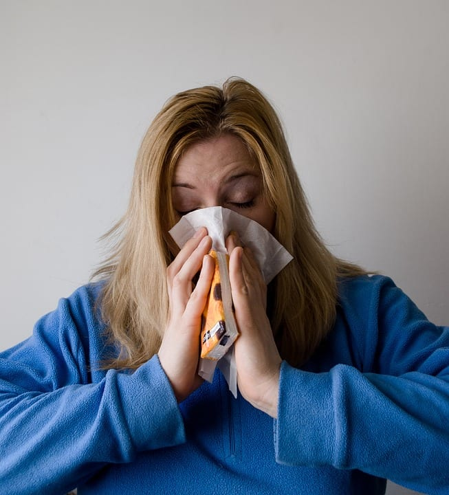 Wintertime Respiratory Illnesses | Urgent Care Clinic | Omaha