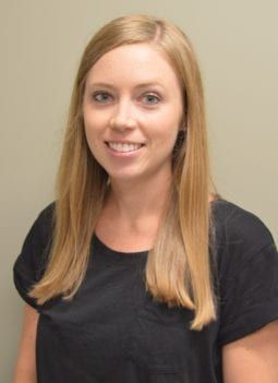 Felisha Hautzinger, APRN Bellevue Urgent Care Nebraska