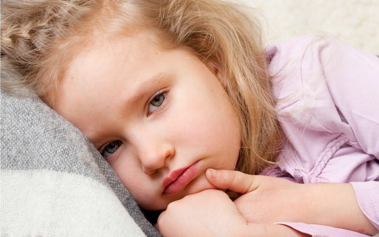 Winter Illnesses Children Can Catch