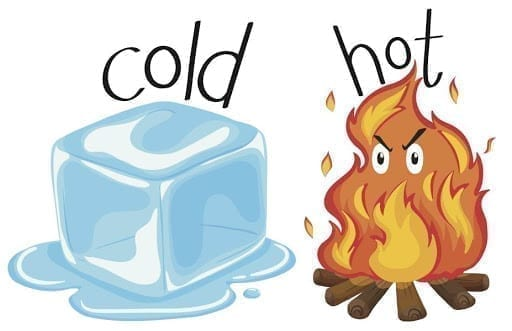 Ice or Heat? What To Use & When?