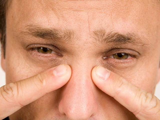Sinusitis Signs & Symptoms