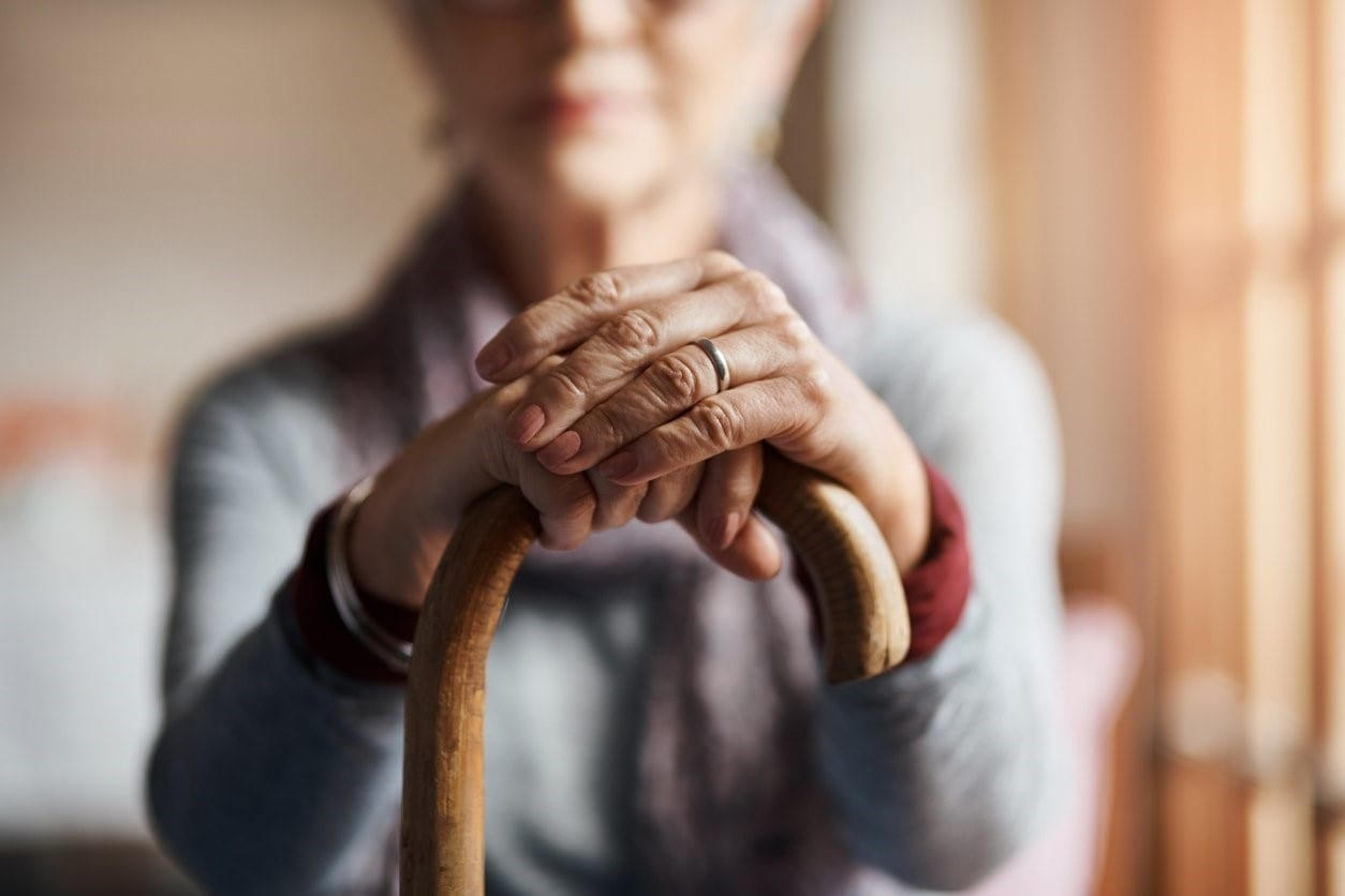 protect & help seniors during COVID-19